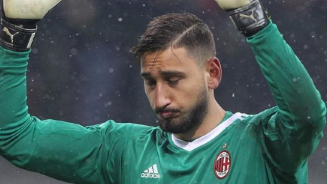 Calciomercato, Juve: Gigio Donnarumma potrebbe ritornare in Italia