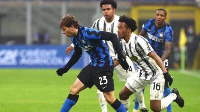 Inter-Juventus, precedenti favorevoli ai nerazzurri nel mese di ottobre a Milano