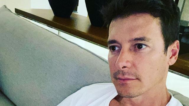 Colegas famosos parabenizam Rodrigo Faro por seu aniversário
