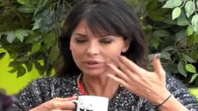 Grande Fratello Vip: Miriana in lacrime per Nicola
