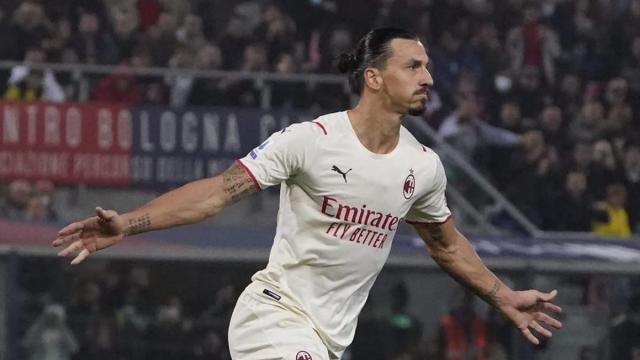 Milan, 8 vittorie nelle prime 9 gare: era accaduto solo nella stagione 1954/55