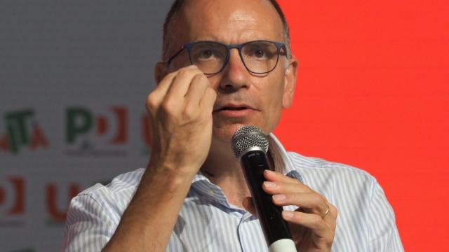 Sondaggio Euromedia Research: Pd primo partito, perdono consensi Lega e M5s