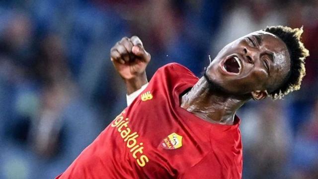 Roma-Napoli 0-0, pagelle: Abraham un gladiatore, Osimhen fenomenale