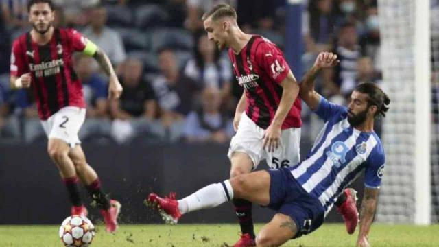 Champions, i bookmakers danno poche chance al Milan per il passaggio del turno