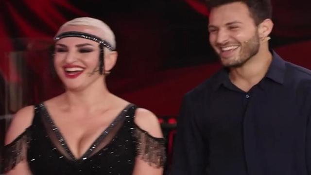 Ballando con le stelle, puntata 23 ottobre: eliminato Albertini, Mietta ferma