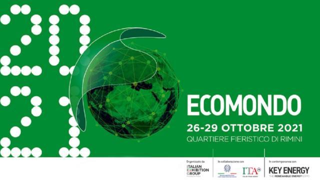 Ecomondo e Key Energy 2021, il mondo della green economy torna a riunirsi in presenza