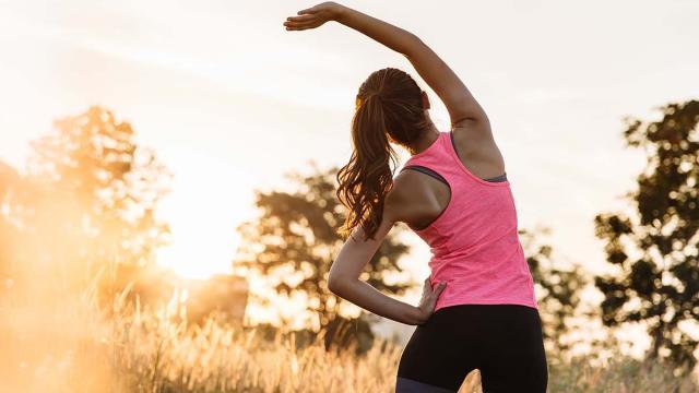 Benessere, l'attività fisica protegge l'invecchiamento della mente