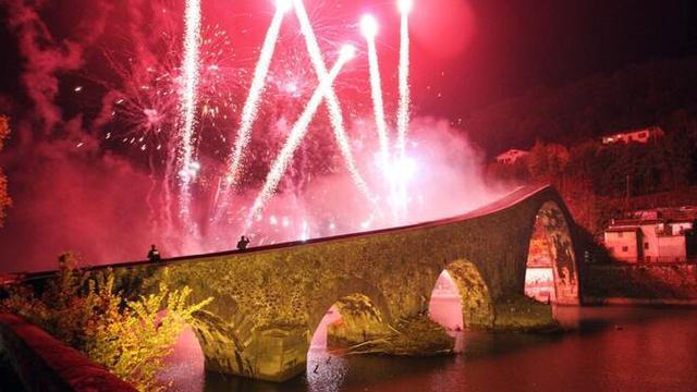 Halloween: Borgo a Mozzano celebrerà la festività di origine anglo-sassone