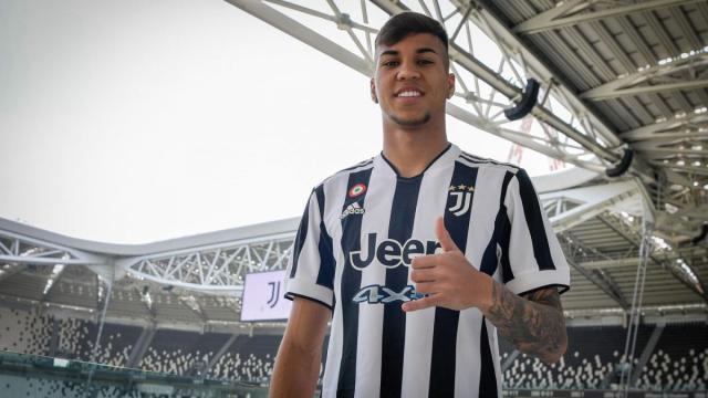 Juventus, Kaio Jorge dovrebbe restare a Torino sino a fine stagione