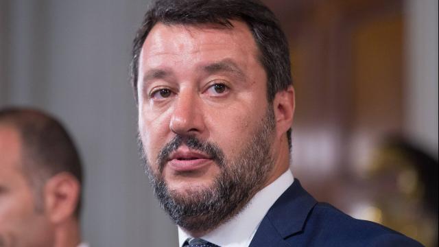 Salvini contrario alla riforma delle pensioni
