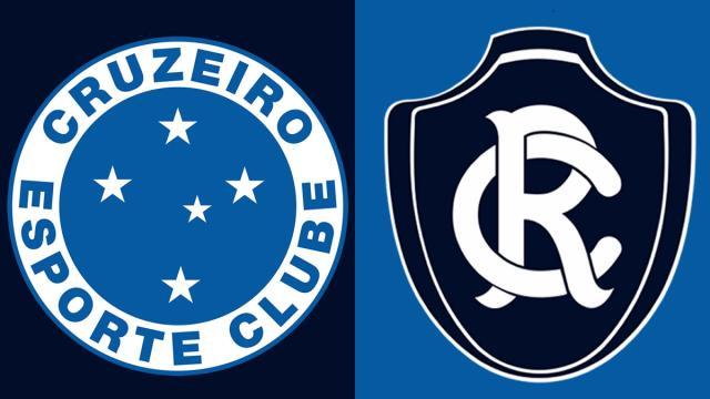 Cruzeiro e Remo se enfrentam nesta quinta-feira no Independência