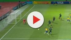 Mondiale Under 17, Italia-Brasile 0-2: gol e highlights