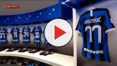 Inter-Roma: viaggio negli spogliatoi di San Siro