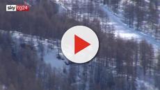 Valanga su Alpi Orobie travolge tre alpinisti