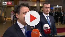 Conte: non preoccupato da uscite parlamentari