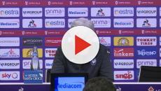 Fiorentina-Atalanta, Gasp furioso: