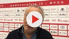 Mandorlini a Padova dove gioca il figlio: